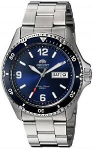 Orient-Men-039-s-Mako-II-Japanese-Automatic-Stainless-Steel-Diving-Watch-FAA02002D9
