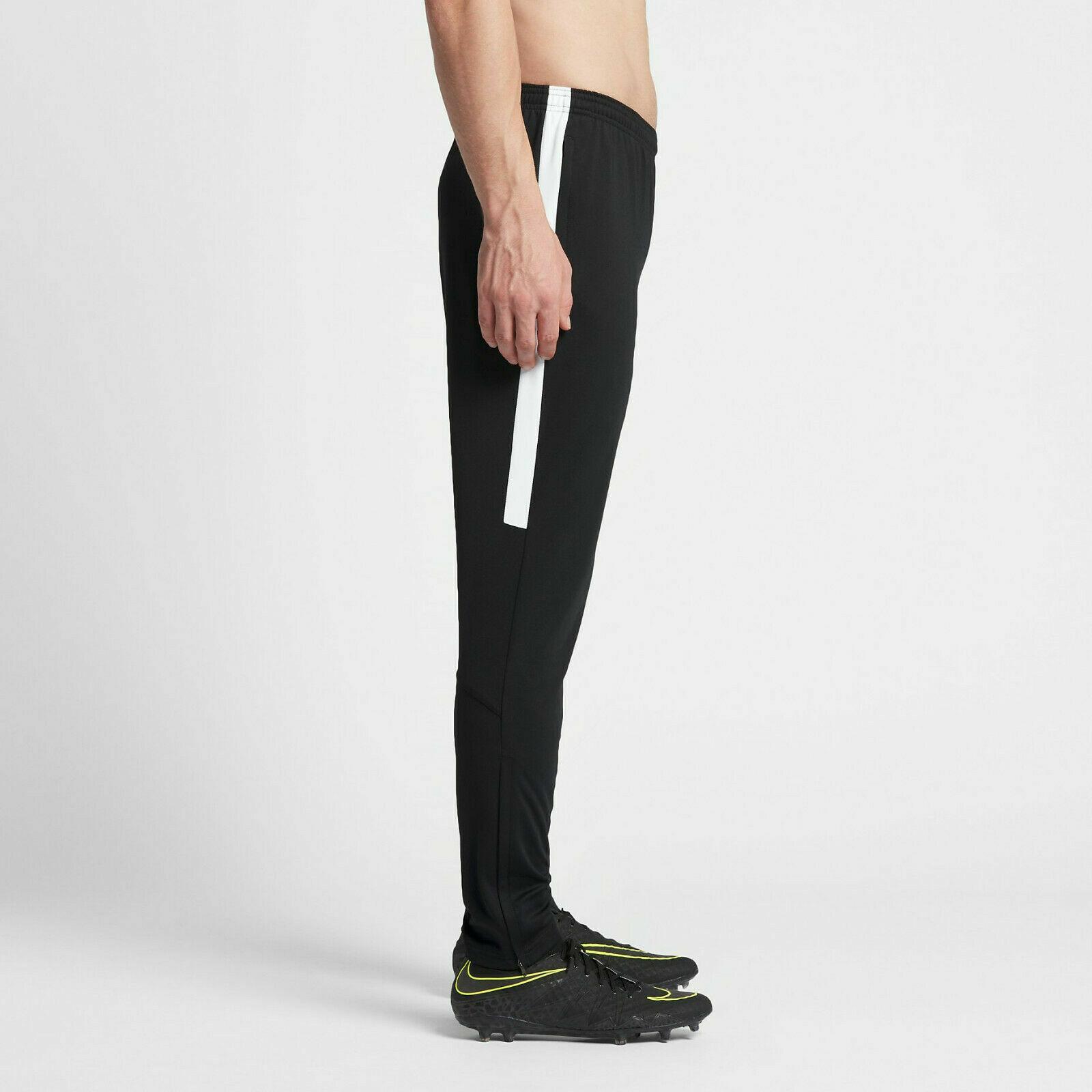 Girar en descubierto lado agudo  Nike 839363-451 Dry Academy Men's Football Pants Obsidian/white for sale  online | eBay