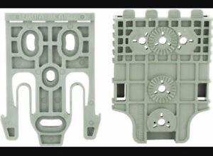 1PC FMA Hunting Tactical QLS Quick Locking System Kit TB1042 Black US!