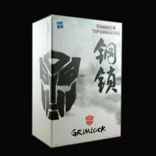 Transformers Toy Grimlock MP08 Masterpiece Action Figure Asian Exclusive KO