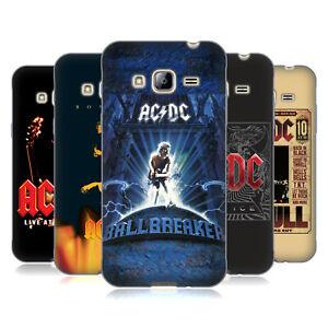 Détails sur Officiel AC/DC ACDC album ART GEL souple Coque Pour Samsung Téléphones 3- afficher le titre d'origine