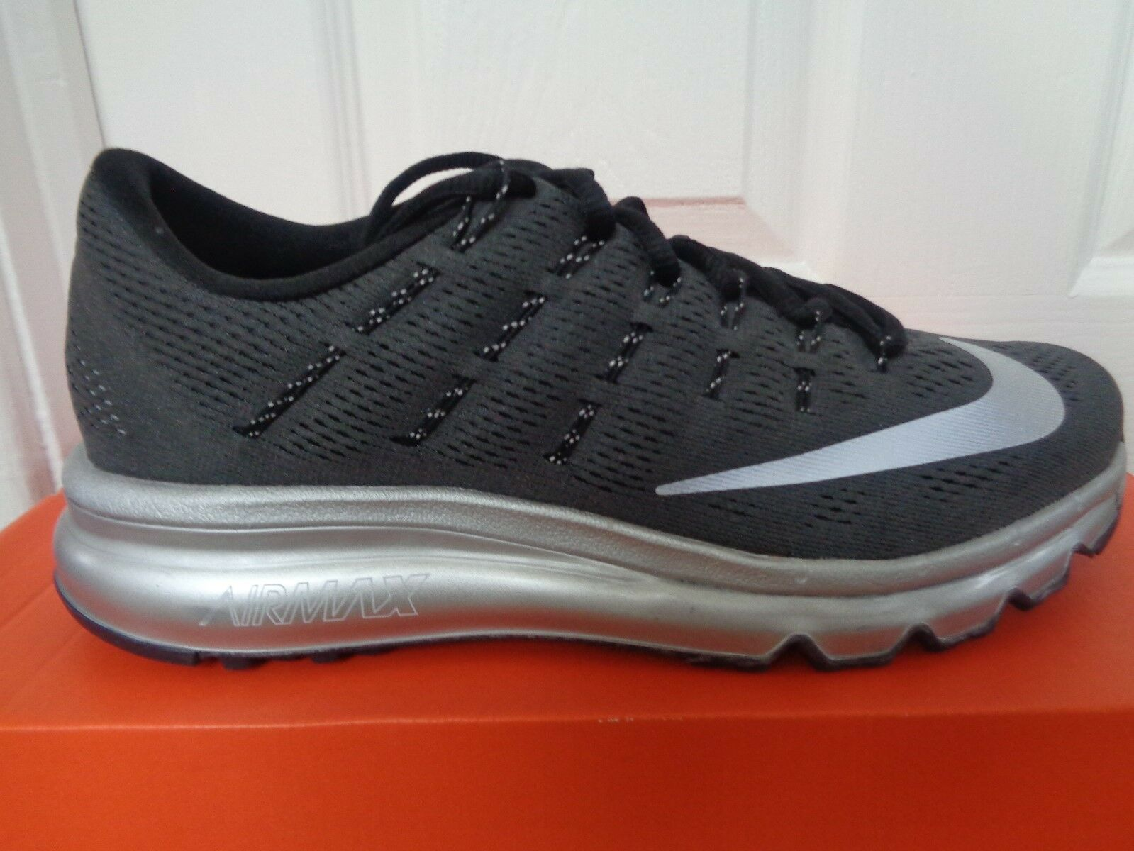 Nike Air Max 2016 PRM Womens Trainers Baskets 810886 001 5.5 UK 5.5 001 EU 39 US 8 NEW f88d90