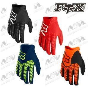 FOX-RACING-PAWTECTOR-GLOVE-MOTOCROSS-OFF-ROAD-MX-MTB-BMX-DOWNHILL-21737