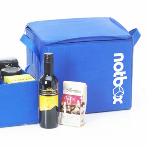 Fabric Storage Box - Storage Container House Car 280mmx250mmx230mm Notbox