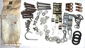 Kit-Visserie-US-pour-installation-radio-SCR508-en-vehicule-serie-V36-6L50-508V36