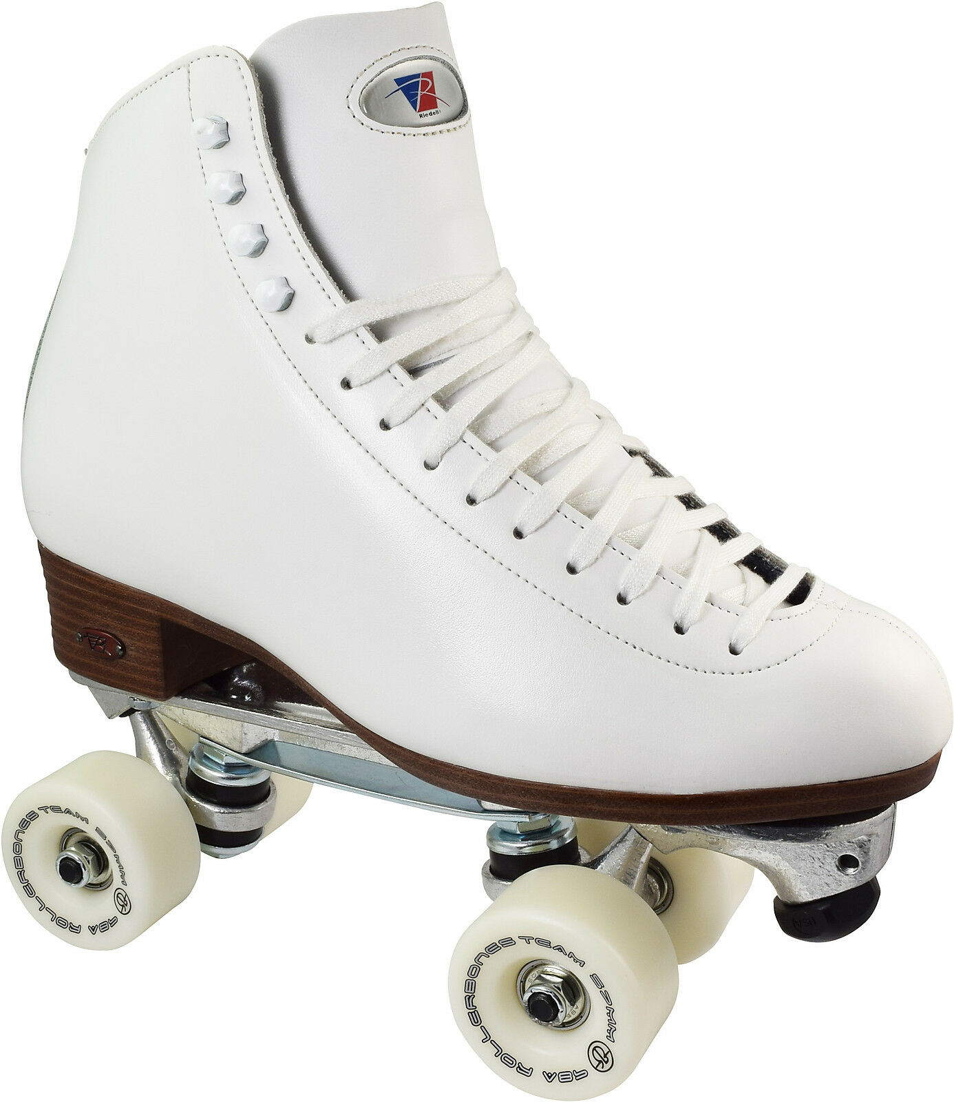 Indoor  Artistic High Top Roller S  Riedell 120 Juice - Size 4-13  up to 60% discount