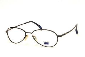 Occhiale Da Vista / Eyeglasses Verri V100 52-15 C048 7g4Imsf2L