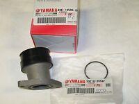 Yamaha Intake Manifold Boot Joint W/oring Yfm250x Bear Tracker 4xe-13586-00-00