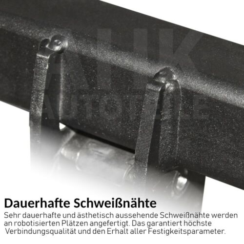 Für BMW X5 E70 Anhängerkupplung abnehmbar+ESatz 7pol ABE