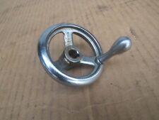 New Listingatlas 618 Craftsman 101 6 Lathe Crank Handle For Carriage Tailstock Milling