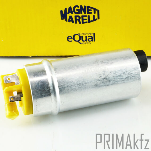 Magneti Marelli Bomba Del Combustible Diesel BMW Serie 5 E39 520d 525tds 530d