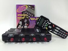 Brand New MTH O 50-1001 DCS Remote Control System