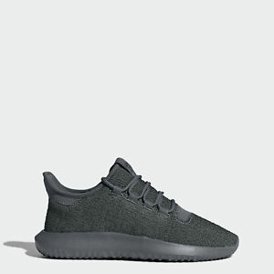 Zapatos grises Adidas Tubular para mujer Z80p9P