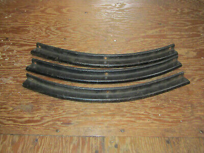 FOR NISSAN BLUEBIRD 910 REAR HANDBRAKE CABLE LEFT SIDE PASSENGER SIDE