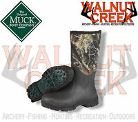 Muck Boot Women Woody Max Waterproof Insulated Hunting Boots Size 8