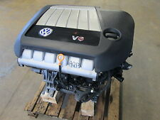 V6 2.8 AQP Motor 204PS VW Golf 4 Bora SEAT Leon 110Tkm! MIT GEWÄHRLEISTUNG