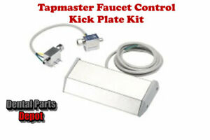 Tapmaster-Kick-Plate-Activated-Faucet-Control-DCI-1555