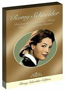 Romy SCHNEIDER [3 Dvd] | DVD | stato bene