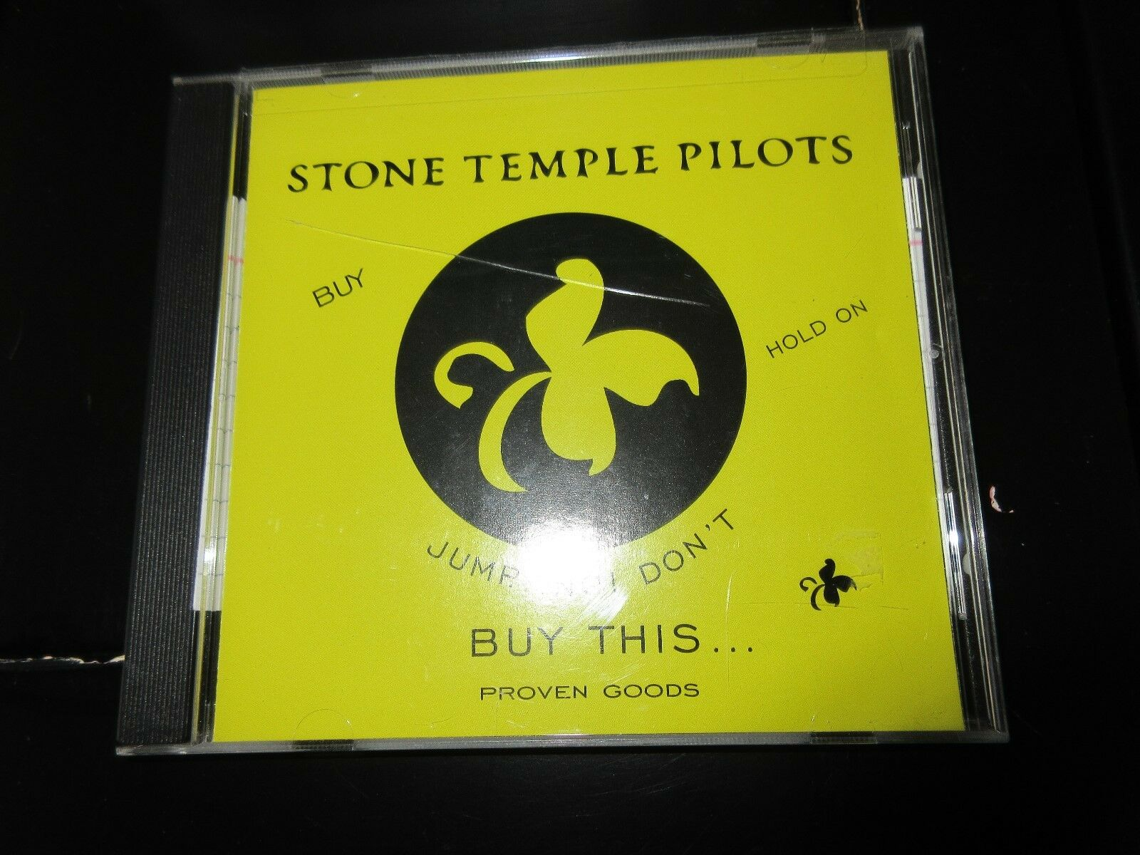 Stone Temple Pilots , Buy This , CD