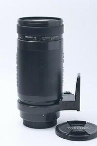 034-EXC-5-034-Tamron-200-400mm-F-5-6-Ld-Autofocus-Canon-Ef-Giappone-200305