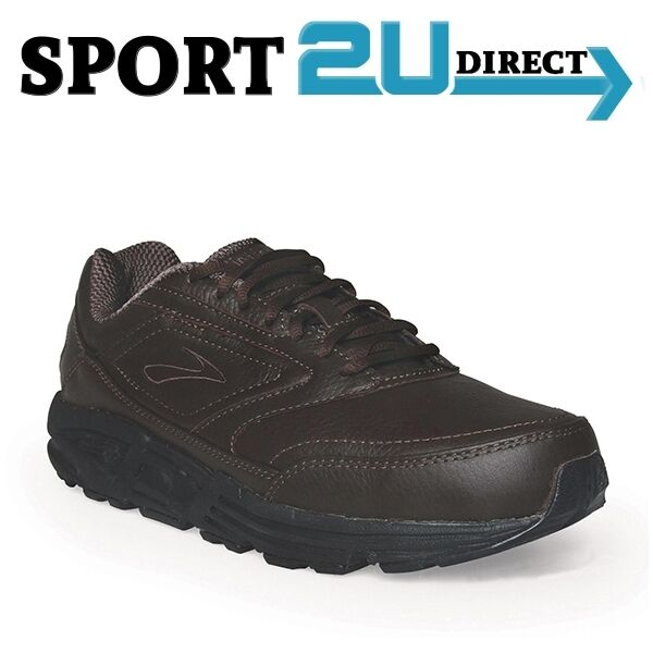 Ganga  Brooks adicción Walker Zapatos para hombre de de de cuero () (2E) (220)    240.00 0130ee