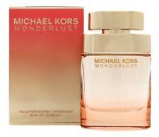 b071f9b0a0e8 Michael Kors Wonderlust Eau De Parfum Spray 50ml and Body Lotion ...