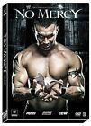 WWE - No Mercy 2007 (DVD, 2007)