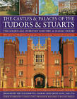 Castles and Palaces of the Tudors and Stuarts: The Golden Age of Britain's Historic and Stately Houses by Richard Wilson, Charles Phillips (Paperback, 2009)