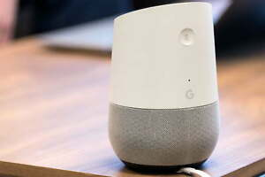 Google Home- Voice Activated Wireless Bluetooth Speaker Smart Home Automation