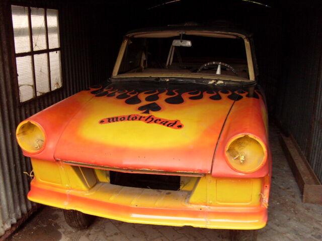 Türsamtleiste innen Opel Rekord P1+P2+P1200 2+3-trg.