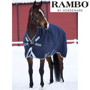 Horseware Rambo Wug Mediumweight Turnout Rug 200g