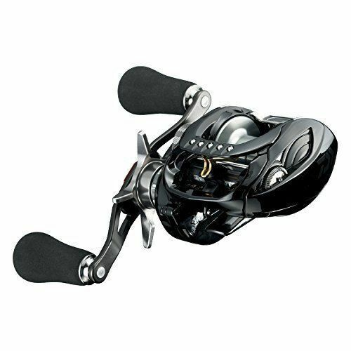 Daiwa ZILLION TW HD 1520SH Fishing REEL Japan New