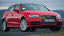 Nuevo-Genuino-Audi-A3-S3-13-17-Parachoques-Delantero-Radiador-Parrilla-034-e-tron-034-Insignia-OEM miniatura 3