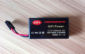 NEW-AFTERMARKET-BATTERY-FOR-AR-DRONE-2-0-HELICOPTER-QUADRICOPTER-CONTROL-2300MAH