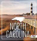 North Carolina by Tyler Maine (Hardback, 2016)