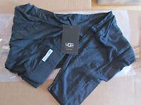 Ugg Leggings Harriet Charcoal Heather Medium