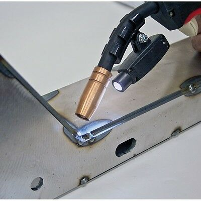 Welding Equipment Flux Cored Gasless MIG Wire 0.9mm 0.45kg MWFC09