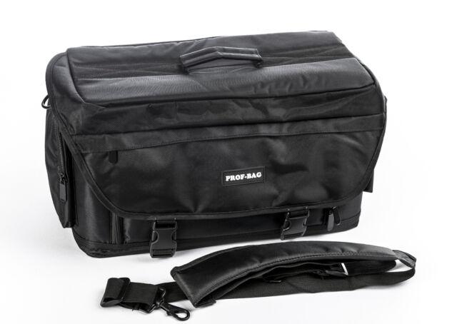 Profi Fototasche Kameratasche Videotasche für Sony DSLR Kamera PROF-BAG TS-108