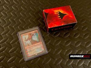 MTG-Magic-the-Gathering-Kaladesh-Foil-Chandra-Pyrogenius-Planeswalker-Deck
