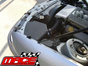 MACE PERFORMANCE COLD AIR INTAKE KIT FOR HOLDEN 304 5.0L V8 1989-1993
