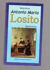 Mario Porro - Antonio Maria Losito -  aprtredeci