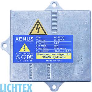 XENUS-D2S-1307329090-Xenon-Scheinwerfer-Steuergeraet-Ersatz-fuer-AL-VW-1T0907391