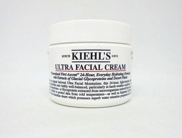 Kiehl's  Ultra Facial Cream ~ 1.7 oz  ( Read Description )