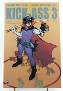 Kick-Ass-3-Issue-6-B-Lenil-Yu-Variant-Cover-Icon-Comic-Book-Marvel-Comics