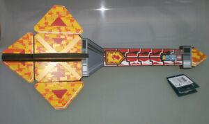 Lego-Maceys-Keule-Nexo-Knights-853503-mit-Etikett-Neuware