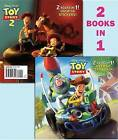 Toy Story/Toy Story 2 by Rh Disney (Mixed media product)