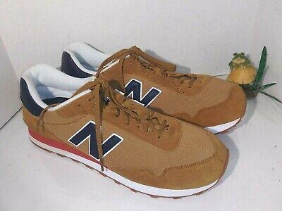 New Balance Brown Walking Shoes 515 ML515TBA Mens Shoes Size 18 EE 2E | eBay