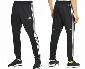adidas pantalon slim homme
