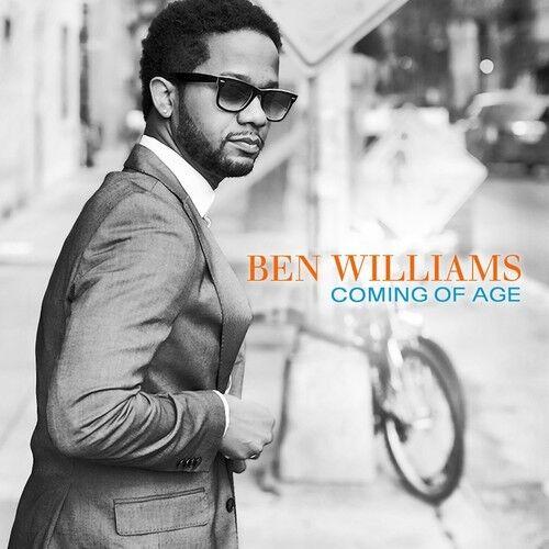 Ben Williams - Coming of Age [New Vinyl]