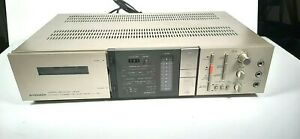 Vintage-Pioneer-CT-7R-Stereo-Cassette-Tape-Deck-for-Parts-or-Repair